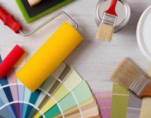 Las pinturas ecológicas ¿Qué son? Características
