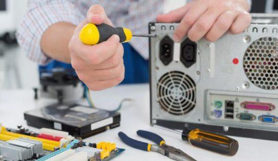Reparacion de Ordenadores: Calentamiento excesivo del ordenador