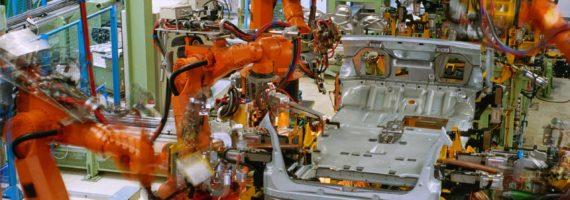 La automatización podría reemplazar millones de empleos