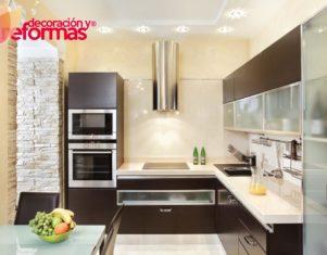 Consejos para organizar una cocina pequeña
