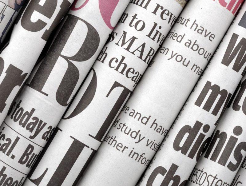Los beneficios de publicar notas de prensa