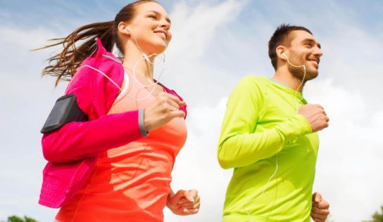 Los corredores más lentos se benefician más de la tecnología