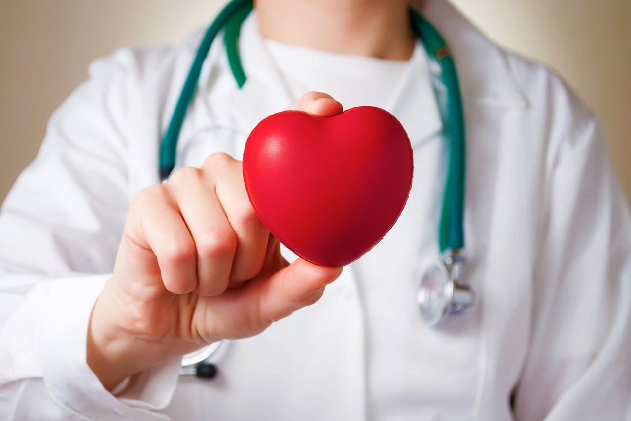 testosterona y el corazon