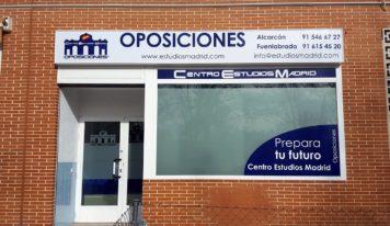 Centro de Estudios Madrid, la mejor opción para preparar tus oposiciones