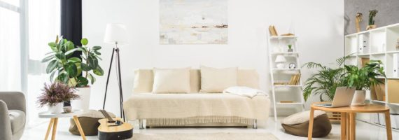 8 ideas para decorar tu hogar