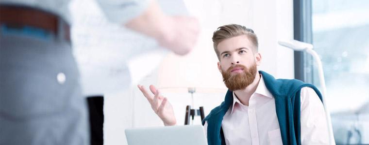 ¿es tu jefe tonto?