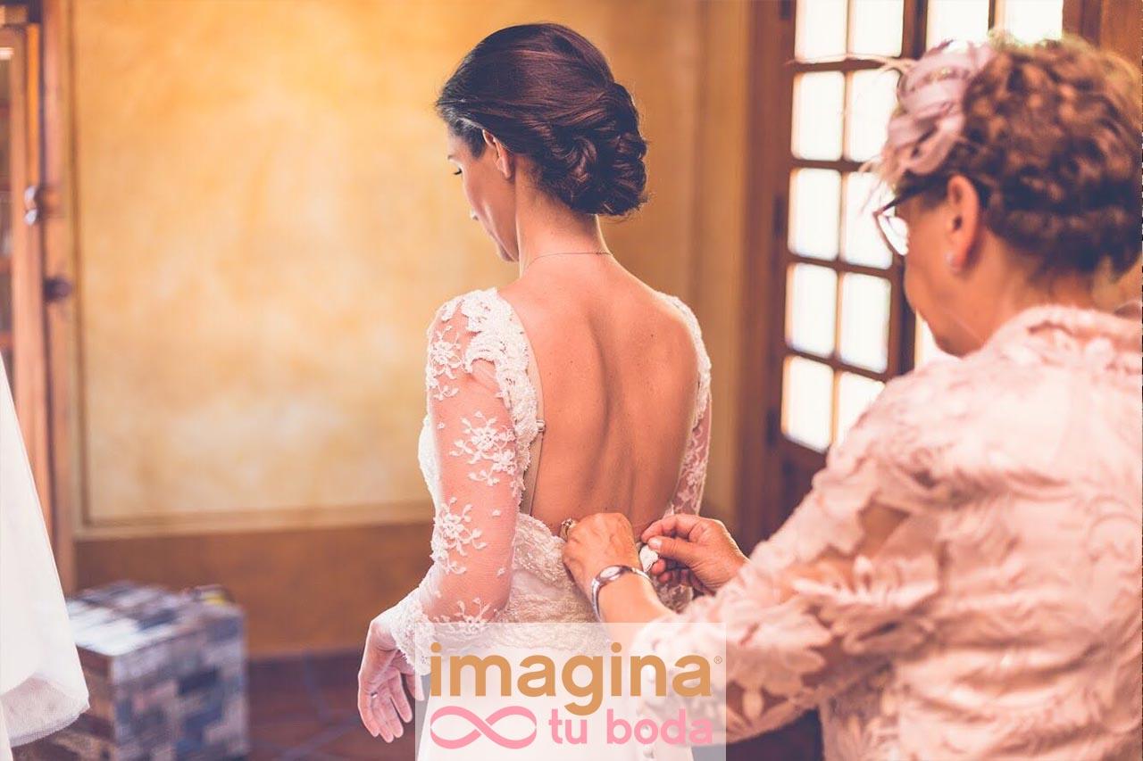 wedding planner imagina tu boda