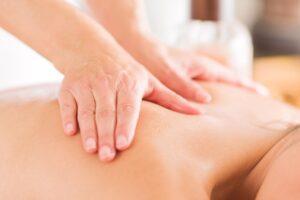 Los beneficios sorprendentes de la terapia de masaje