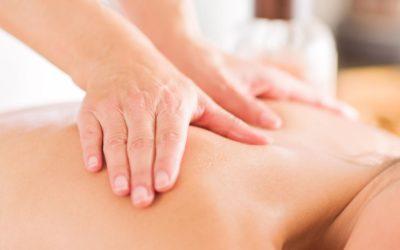 6 beneficios sorprendentes de la terapia de masaje