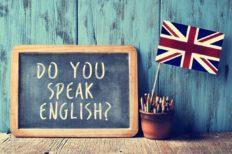 Consejos para aprender inglés en el extranjero