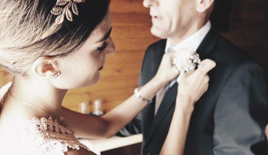 Violeta Marinero, blogger, influencer y wedding planner
