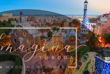 Conoce Wedding Planner Barcelona Imagina tu boda