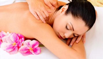 Los beneficios sorprendentes de la terapia de masaje relajante