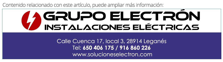 empresas de electricistas