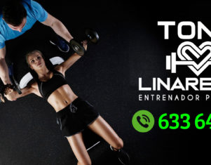 Entrenadores personales – Cómo elegir el más adecuado, por Tonny Linarejos / Entrenador Personal