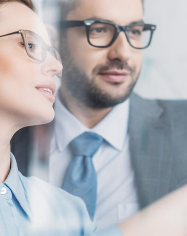 ¿Cómo elegir a sus proveedores y socios?