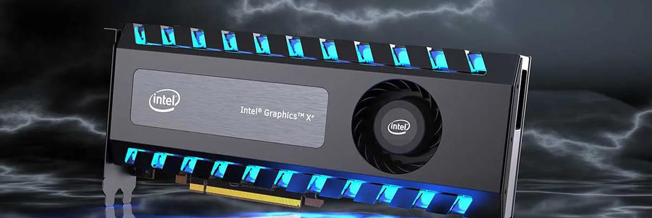 GPU-INTEL-XE-2020