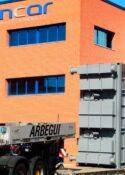 ¿Quieres saber más sobre la Calderería Industrial?
