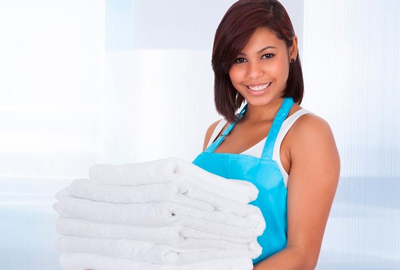 Cómo trabaja una agencia de selección de empleados de hogar