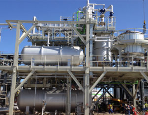 ¿Quiere saber más sobre la Calderería Industrial?