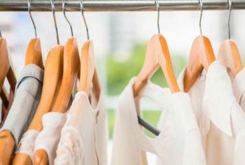 PERCHAS GORDO: ¿Cómo elegir las mejores perchas para tu armario?