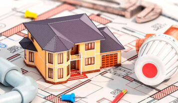 ¿Cómo iniciar una empresa de reformas de viviendas?