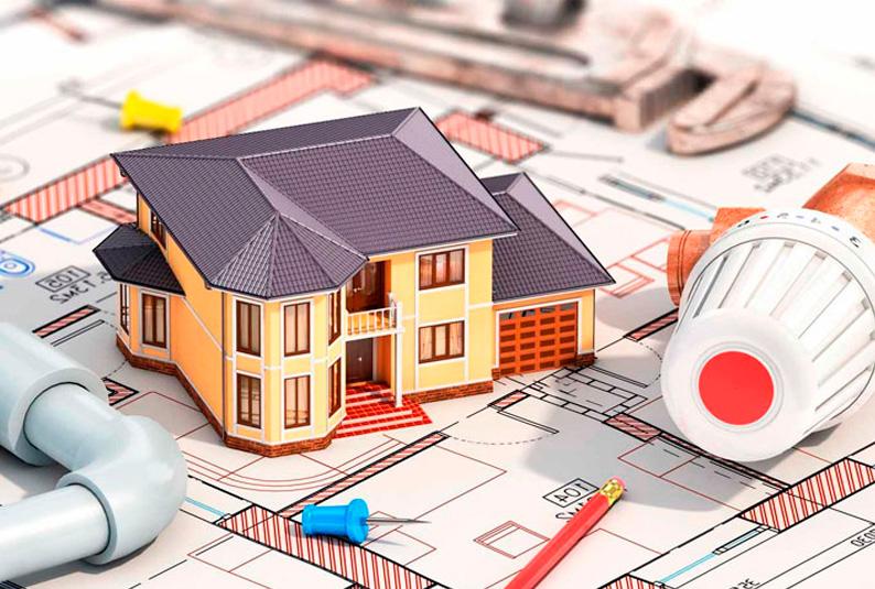 Cómo iniciar una empresa de reformas de viviendas