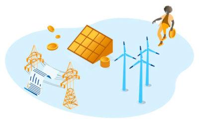 Energía renovable, la mejor opción para ahorrar en tu vivienda o negocio