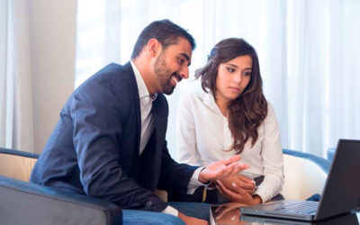 ¿Cómo gestionar la contabilidad de tu empresa? 5 reglas a seguir. Por JEYPA