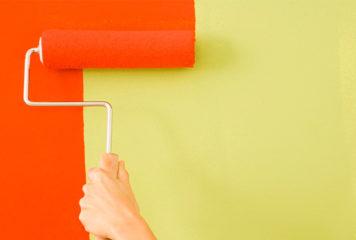 ¿Cómo elegir la pintura correcta para el hogar?