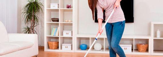 ¿Cómo limpiar el suelo de manera efectiva?