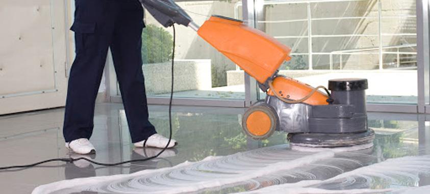 Cuál es la mejor técnica para la limpieza de suelo
