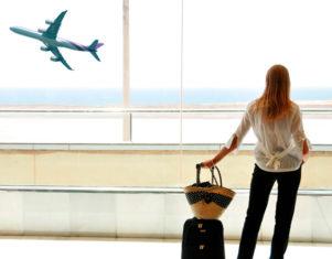 ¿Qué debes saber antes de subirte a un avión?