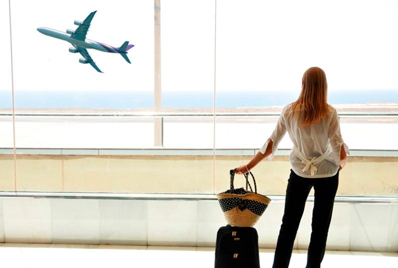 ¿Qué debes conocer antes de subirte a un avión?