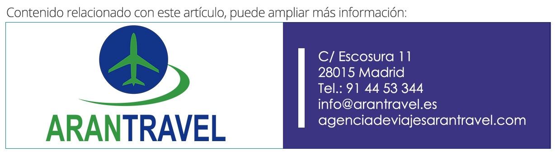 agencia de viajes chamberi
