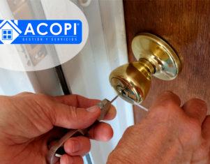 CERRAJEROS ACOPI:  Valiosos consejos de cerrajero experto que ayudan a asegurar el hogar
