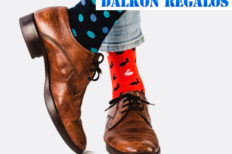 DALKON: calcetines personalizados: ¿una solución de marketing para empresas?