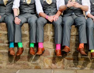 Calcetines personalizados: ¿una solución de marketing para empresas?