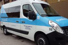 ¿Conoces las diferencias entre las ambulancias y las unidades móviles de cuidados intensivos?