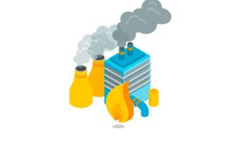 El uso del propano a nivel industrial