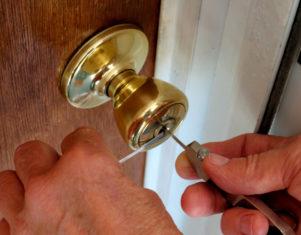 Valiosos consejos de cerrajero experto que ayudan a asegurar el hogar