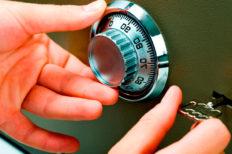 La importancia de tener una caja fuerte en tu vivienda