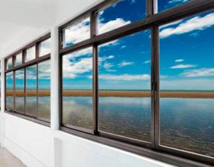 Conoces los tipos de ventanas