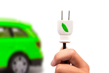 ¿Conoces las ventajas de los coches eléctricos?