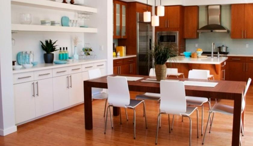Consejos para mantener tu casa limpia