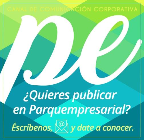 Publica tu información en Parque Empresarial y date a conocer