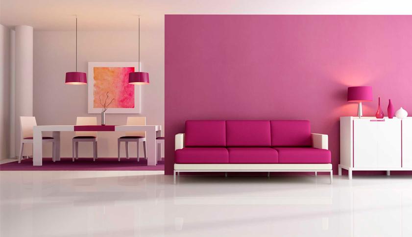 8 consejos para elegir el color de pintura correcto para tu vivienda