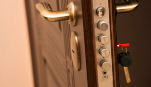 ¿Cómo elegir la mejor puerta de seguridad para tu hogar?