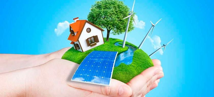 La vida útil y el reciclaje de una placa solar