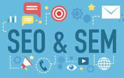 ¿Qué es el posicionamiento web? Diferencias entre SEO y SEM